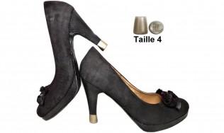 protege talon - escarpins - protection talon chaussures - protection talons aiguilles - talon cassé