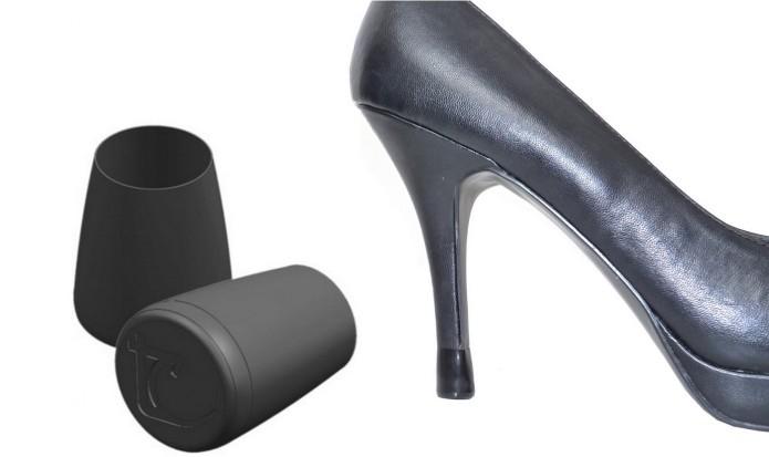 protège talon - protection talon - protection chaussures - protection talon chaussure - protection escarpins