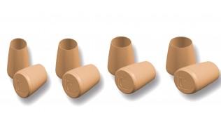 bonbout talon - protege talon - achat protège talon - protection talons hauts - protéger escarpins