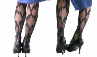 escarpins personnalisés - proteges talons bijou - talons hauts fashion - bonbout talon mode
