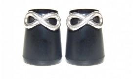bijou pour talon - décoration chaussures - escarpin original - protege talon haut - chaussures femmes originales