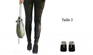 escarpin original - protection chaussures - bonbout talon - talon mode - talon haut