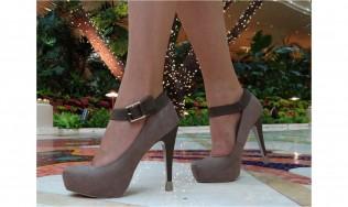 protège talon - talons fins - protection de talon de chaussure - protection talons chaussures - protection escarpins