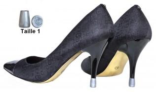 protection talons de chaussures - protèges talons - talons hauts - stiletto - protection chaussures