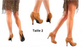 protection talons chaussres - protège talon - changer talon - talons aiguilles - protection talons hauts